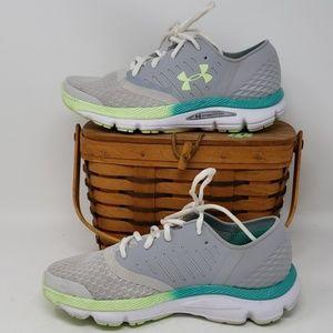 Under Armour SperdForm Intake Running Shoes 7.5